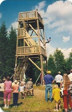 repomäen torni